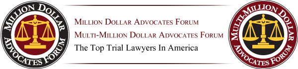 Million Dollar Advocates Forum - Multi-Million Dollar Advocates Forum